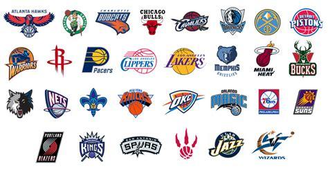Mba Team Logos by All Logos Nba Logos