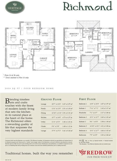 Stratford Homes Floor Plans by 4 Bedroom Detached House For Sale In Roughetts Road