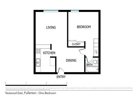 floor plans  nutwood apartments  fullerton ca
