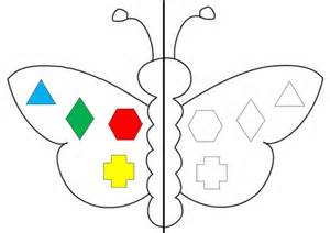 symmetrical butterflies activity and plan by teach 92
