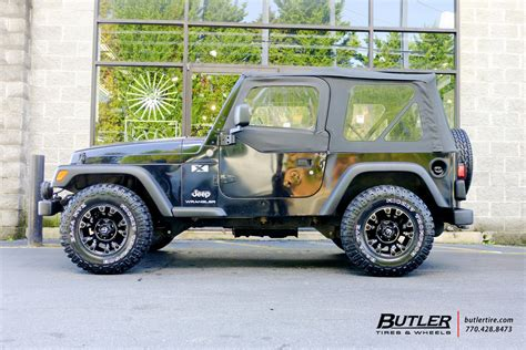 15 Jeep Tires Jeep Wrangler With 15in Fuel Vapor Wheels Exclusively From