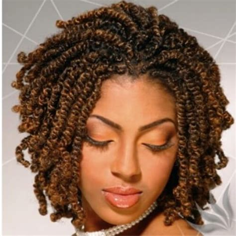weddings kinky twist hair style 50 outgoing kinky twists ideas for african american women