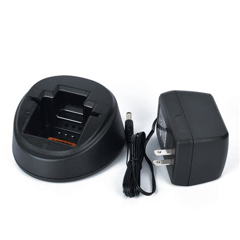 Charger Desktopchargeran Kodok motorola desktop charger adapter gp2000 hys radio