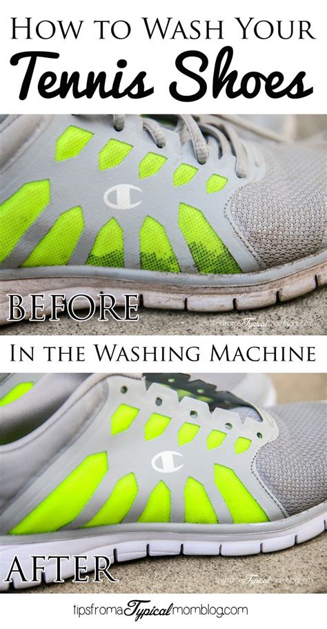 how to wash athletic shoes how to wash your tennis shoes in the washing machine