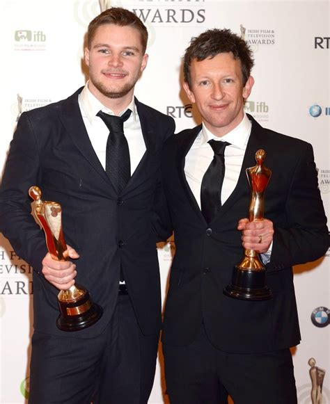 jack reynor television jack reynor picture 11 irish film and television awards