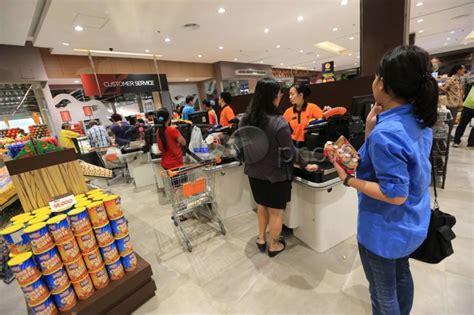 Sepatu Di Sport Station Lippo Karawaci foto peluncuran foodmart primo di maxxbox lippo