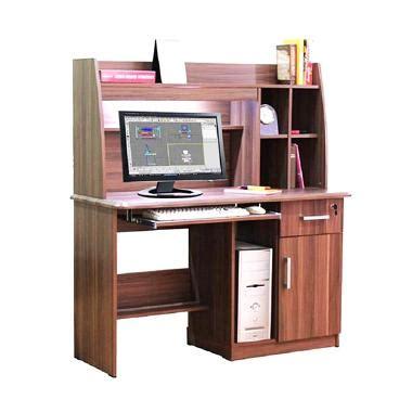 Daftar Meja Komputer Dan Gambarnya jual expo sdc 5104 meja belajar dan meja komputer khusus