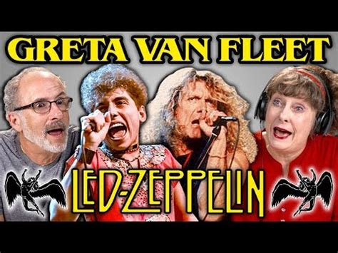 greta van fleet ultimate guitar greta van fleet talk classic rock influences the woman