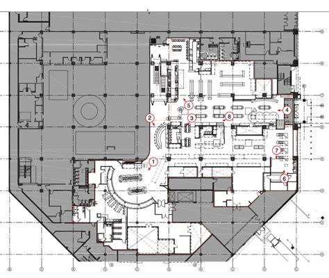 saks fifth avenue floor plan saks canada update piaget louis vuitton new renderings