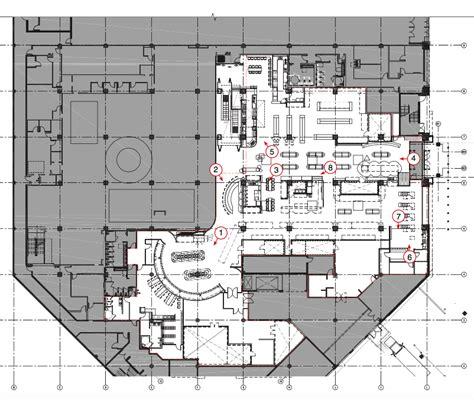 saks fifth avenue floor plan saks canada update piaget louis vuitton new renderings
