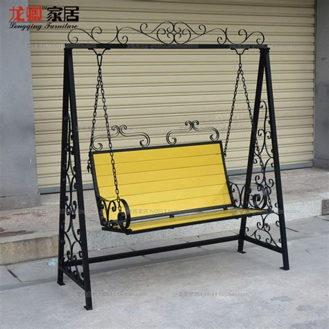 wrought iron swing chair outdoor wrought iron swing double rocking chair lifts