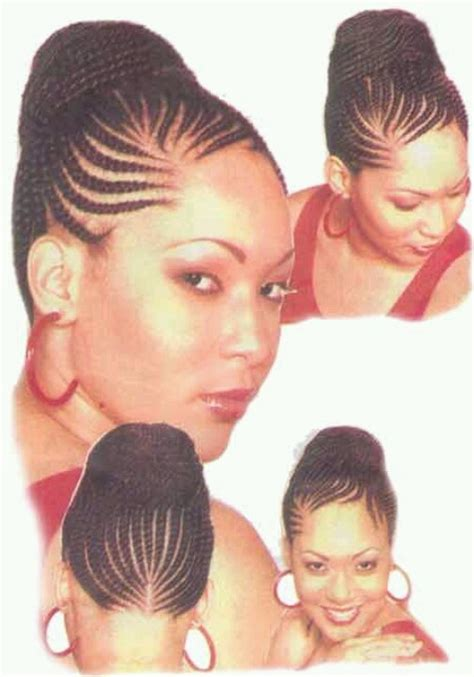 how to style plaited carrot braid hair for black women how to style plaited carrot braid hair for black