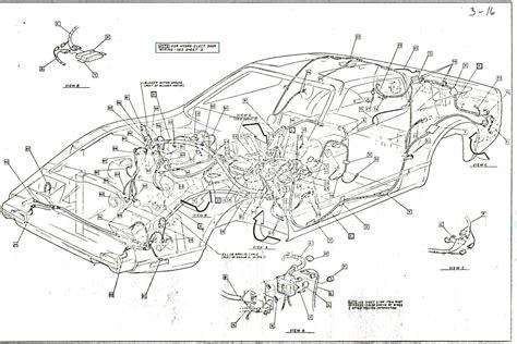 car schematics wiring diagrams radio wiring harness