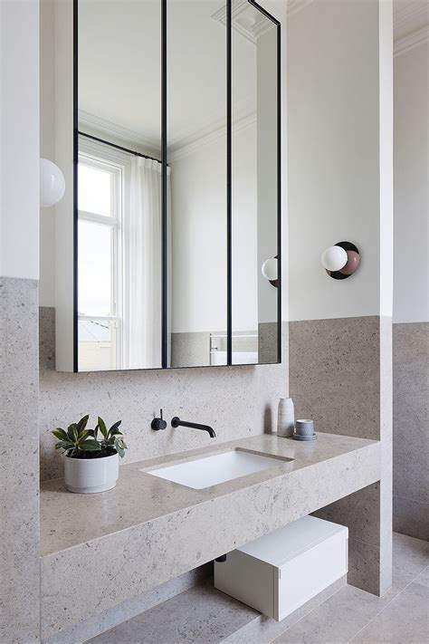1000 ideas about bathroom counter storage on pinterest