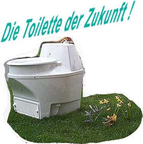 toilette ohne wasser die toilette der zukunft firma armin mueller d 97783