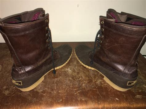 bean boot liners l l bean l l bean s 10in tex thinsulate ma