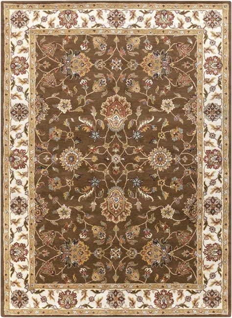 beige area rug artistic weavers middleton awes2045 brown beige
