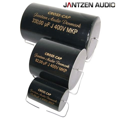 jantzen cross cap capacitors hifi collective
