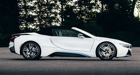 bmw i8 convertible nce