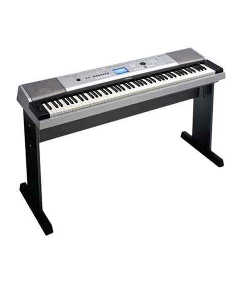 Keyboard Yamaha Dgx 530 yamaha dgx 530 keyboard 88 sized lightly weighted