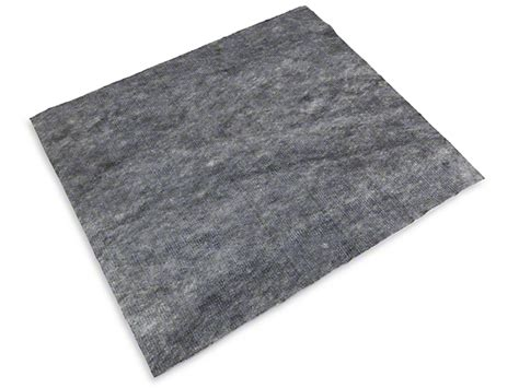 18 square feet boom mat boom mat mustang under carpet lite 18 square