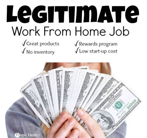 legitimate work from home essential oils distributor