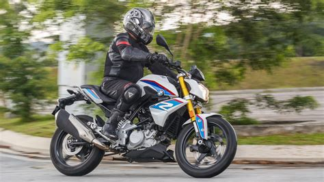 Bmw Motorrad In Malaysia by Review 2017 Bmw Motorrad G310r In Malaysia Rm27k With