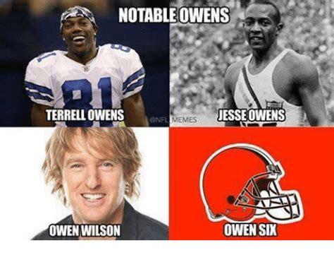 Terrell Owens Meme - 25 best memes about jesse owens jesse owens memes
