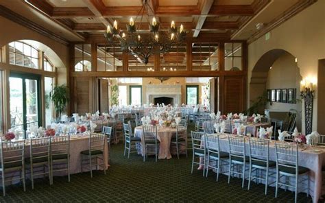 Wedding Venues Bay Area California The Bridges Golf Club