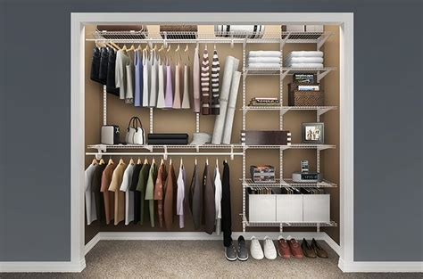 Pin Up Closet by Closet Organization Ideas For The Home