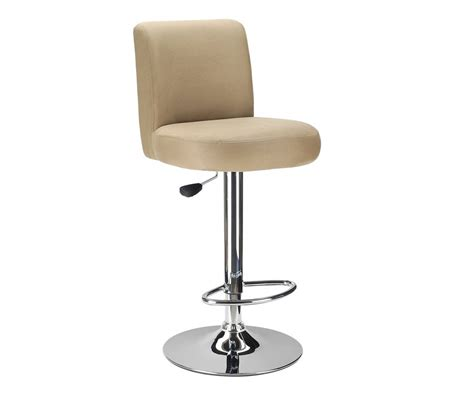 Airlift Bar Stool by Winsome Wood 93119 Air Lift Bar Stool Brown