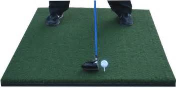 golf practice mat 5 x 5 commercial hitting chipping