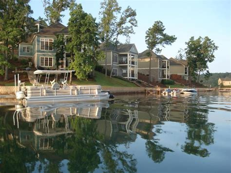Lake Cabins In Alabama by Lake Martin Real Estate Search Lake Homes For Sale