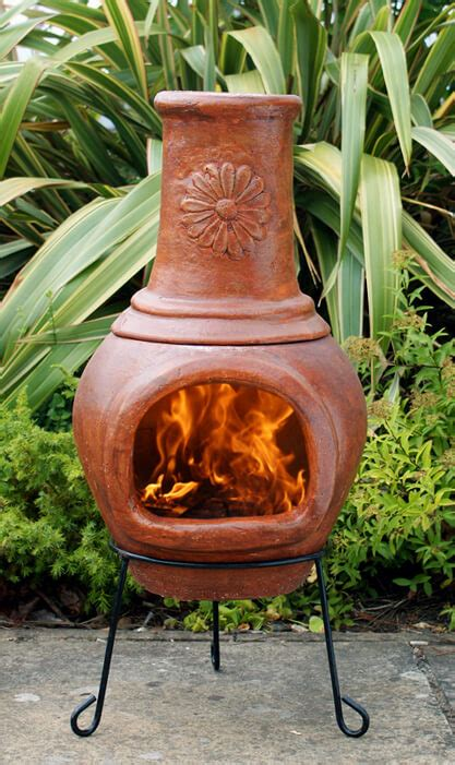 How To Spell Chiminea how to choose the right chiminea material for you primrose