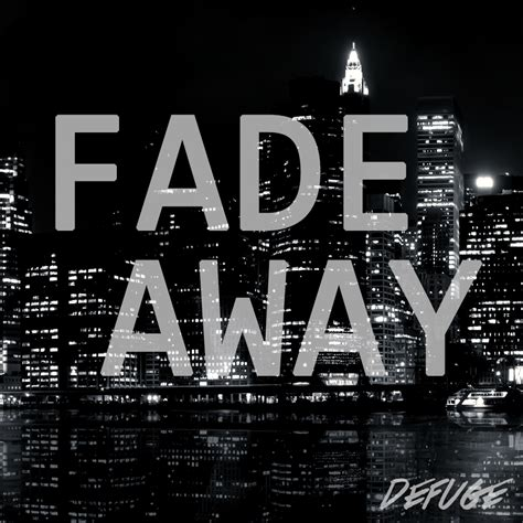 fade away list of synonyms and antonyms of the word fade away