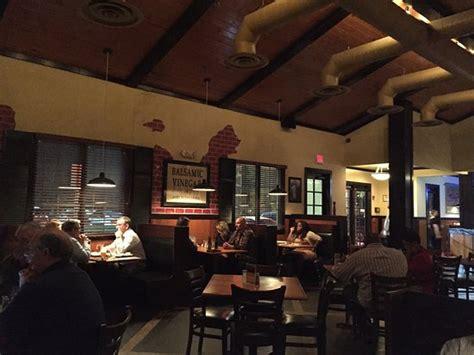 Millhouse Steakhouse Picture Of Millhouse Steakhouse Jacksonville Tripadvisor