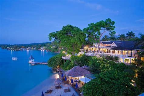 sandals jamaica ocho