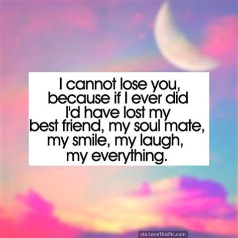 I Cannot Lose You Pictures, Photos, and Images for