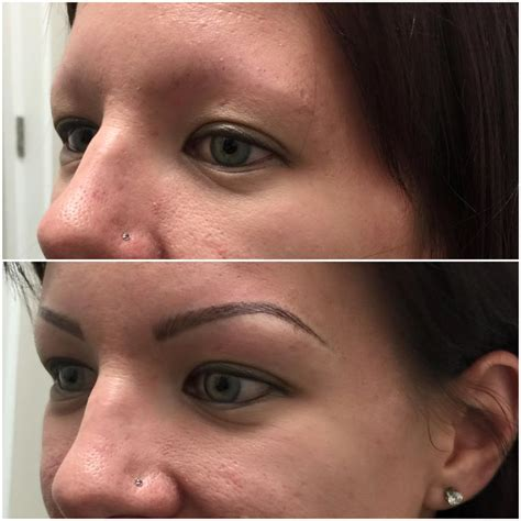 brow tattoo edmonton eyebrow giveaway contest winner announced what s new