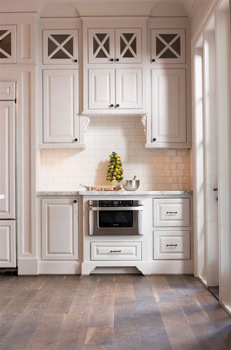 simple white kitchen cabinets 25 best ideas about microwave drawer on pinterest