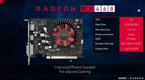 Pc Gaming Amd Rx 470 amd rx 480 vs rx 470 vs rx 460 feature pc advisor