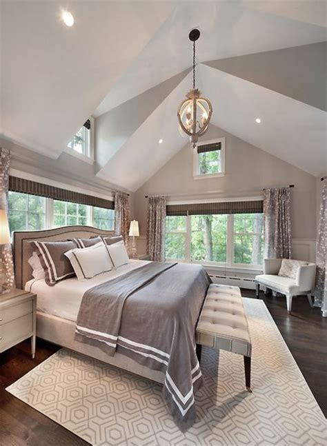 Pin It 60 Classic Master Bedrooms Of Pinterest Style Bed Design For Master Bedroom