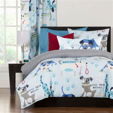 your dreams by crayola bedding by sis covers