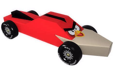 pinewood pro angry bird instant download pinewood derby