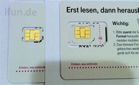 t mobile germany t mobile germany begins distributing nano sims to