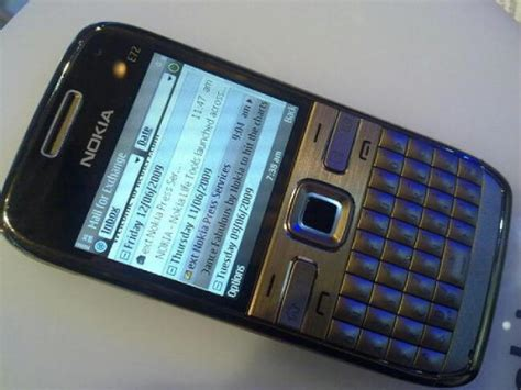 New Nokia E 72 Wifimobile Tv Procina nokia e72 mobile pictures fimho