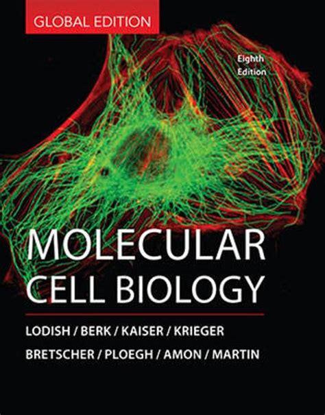 Molecular Biology Of The Cell bol molecular cell biology 9781464187445 arnold