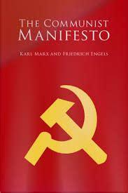 Communist Manifesto Essay by Communist Manifesto Research Papers