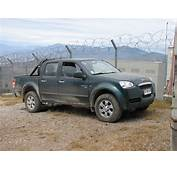 Great Wall Wingle 4x4 Photo 03jpg