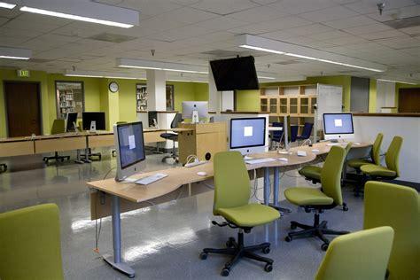 design lab hours multimedia center cinema studies
